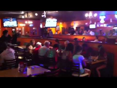 Live music @ Cabo's Charlotte