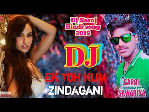 #ektohkumzindagani-ek-toh-kum-zindagani-dj-saroj-pyar-do-pya-nora-fatehi-|-tanishk-b,-neha-k,-yash-n