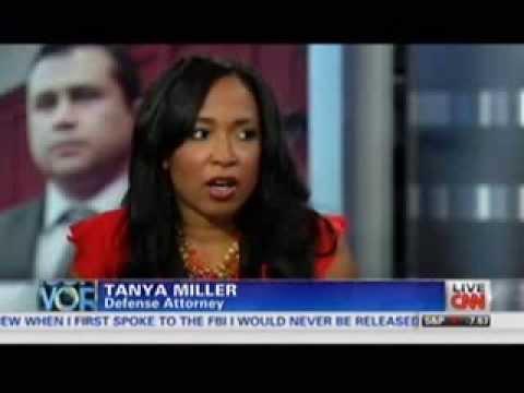 Cnn tanya miller on jurors of zimmerman case 7 26 13 youtube - Tanya zimmerman ...