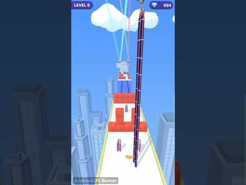 High Heels! 👠💃👡*BIG UPDATE* NEW SKINS🤩 : GameplayWalkthrough All Levels Andriod,ios