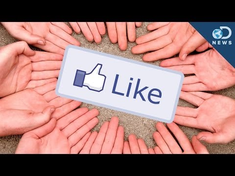 Your 'Like' Doesn't Help Charities, It's Just Slacktivism