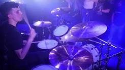 Sebastian Stendal [SOUTH HAVEN] - Better [Live Drumcam 2020]