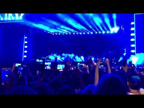 Enrique Iglesias subeme la radio live in Tel aviv with Rotem chohen