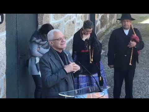 Homenaxe a Antón Fraguas