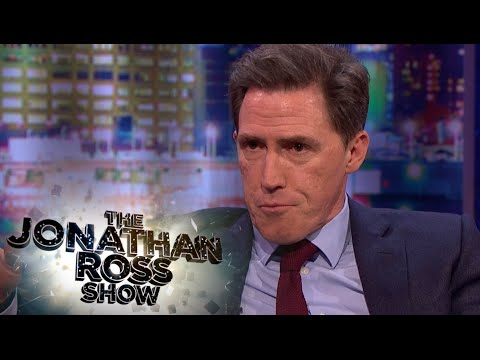 Rob Brydon's Impressions  The Jonathan Ross
