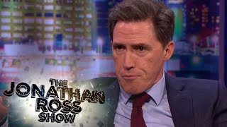 Rob Brydon's Impressions - The Jonathan Ross Show