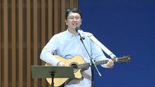 [주일찬양] 판교채플 3부 예배(청년)  / 20.09…