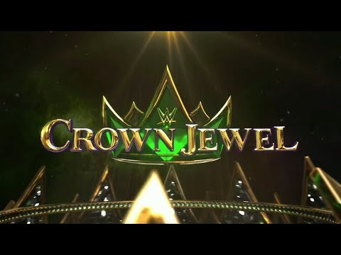 WWE Crown Jewel GOING AHEAD In Saudi Arabia