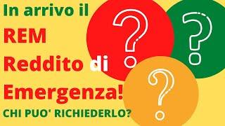 Da 400 A 800 € Di Reddito Di Emergenza In Arrivo  Maggio  Spiegato Facile!