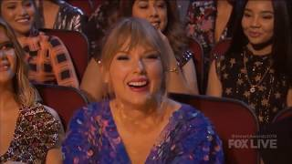 Taylor Swift - iHeart Radio Music Awards 2019