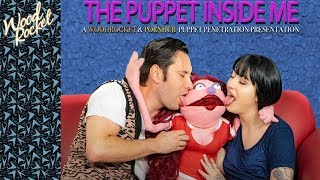 "The Biggest Puppet Porn Ever: ""The Puppet Inside Me"" (Trailer)"