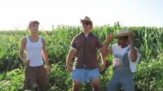 Kansas Boiz (California Gurls Parody)