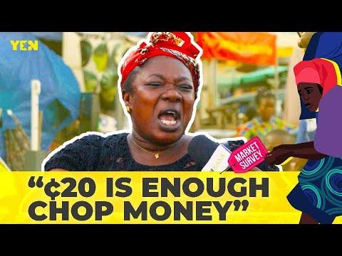 "Download Ghanaian women share their cooking secrets: ""¢20 'chop money' can do a lot""   #Yencomgh"