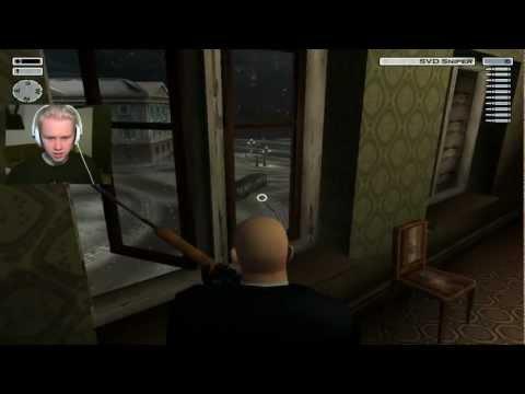 Hitman 2: Silent Assassin #29 /31 - I Got Fooled! (St. Petersburg Revisited Part 1/2) |