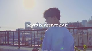 HEARTBEAT — BTS; sub español (BTS WORLD OST)