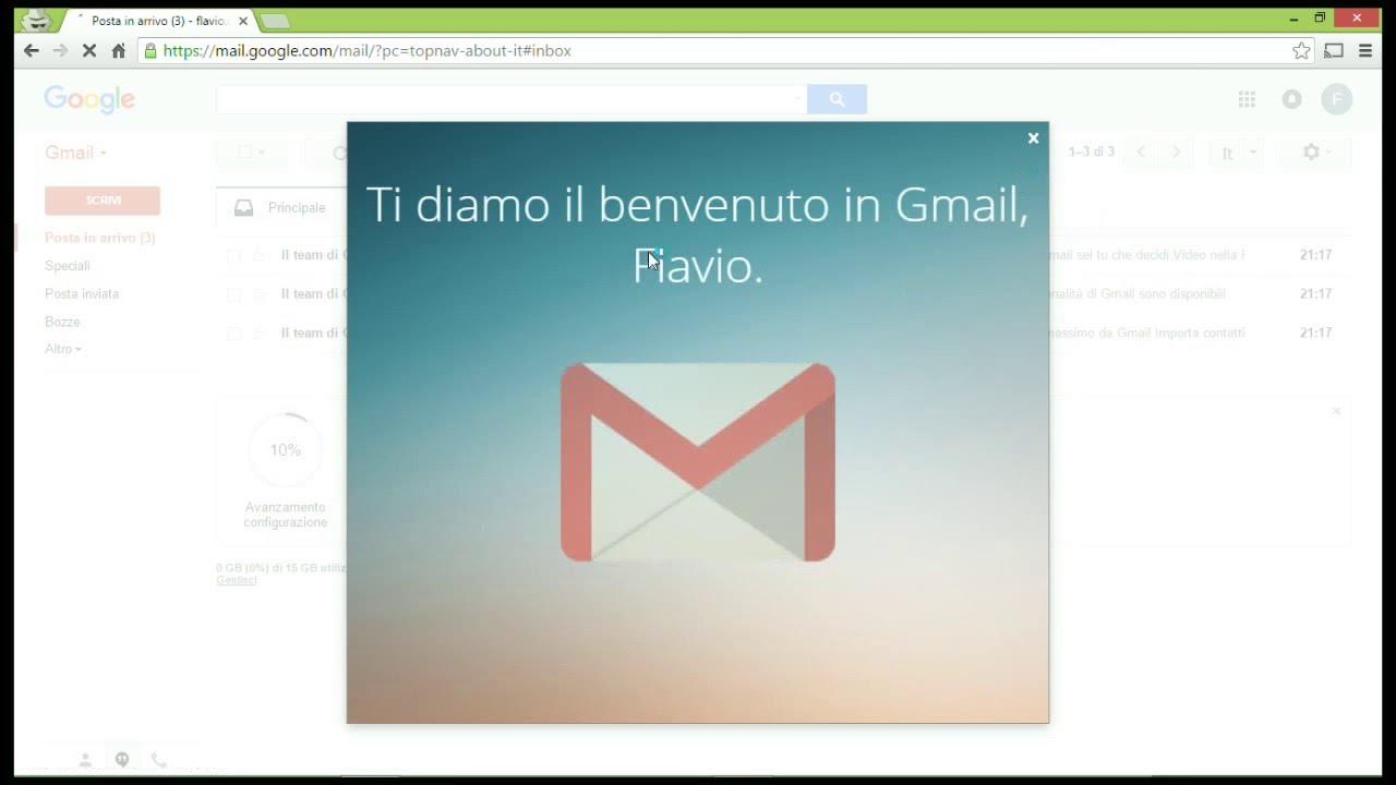 Come Aggiungere un Account a Gmail: 8 Passaggi
