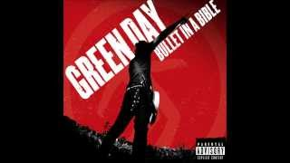 Green Day - Bullet In A Bible - She (Soundboard quality)