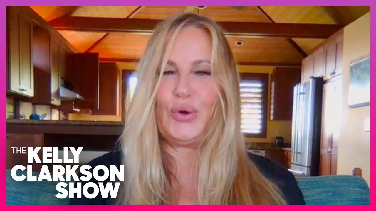 Jennifer Coolidge Pretended To Have A Twin So She Could Date Two Men