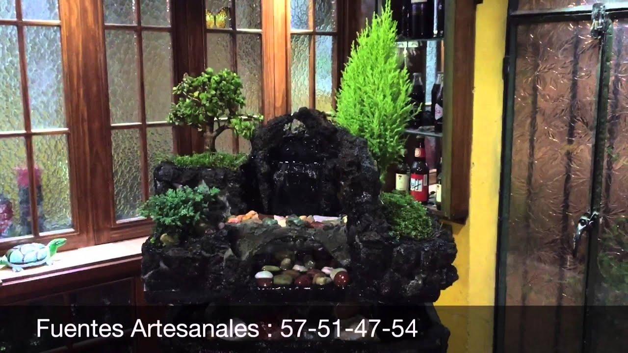 Fuentes artesanales de piedra volc nica 57 51 47 54 youtube Fuentes de piedra antiguas