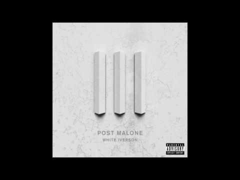 Post Malone - White Iverson (instrumental by. Emmanlolokoo)
