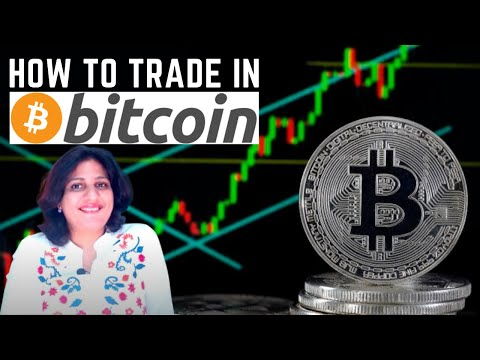 HOW TO TRADE IN $BITCOIN ???