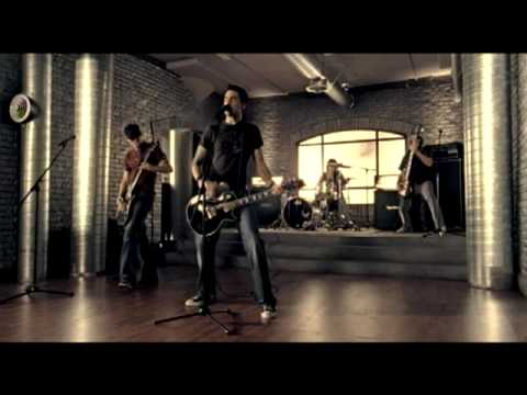 Theory of a Deadman - No Surprise [OFFICIAL VIDEO]