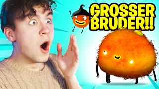 MEIN GROßER BRUDER IST ZURÜCK! - CHUCHEL #07