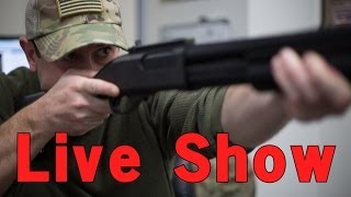 Toyko Marui 870 Shotgun, KRISS Vector In Tan and More! - Airsoft GI