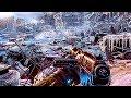 METRO EXODUS Gameplay Demo (E3 2017)