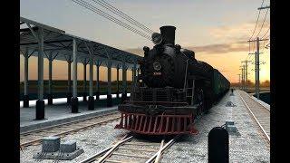 Kaybolduktan 82 Yıl Sonra İstasyona Yanaşan Tren