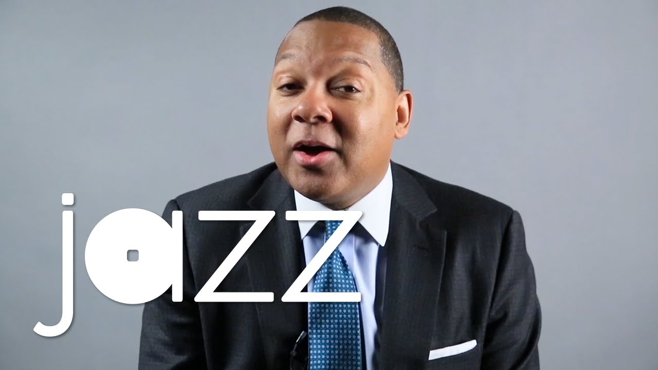 Wynton Marsalis and the Jazz at Lincoln Center Orchestra Thank JOAN LARIN
