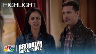 Brooklyn Nine-Nine - The Vulture Steals Amy and Jake's Venue (Episode Highlight)