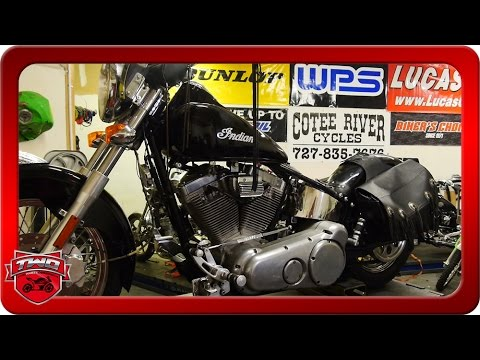 [QNCB_7524]  2003 Indian Scout How To Change The Motorcycle Electrical System - YouTube | 2015 Indian Scout Wiring Diagram |  | YouTube