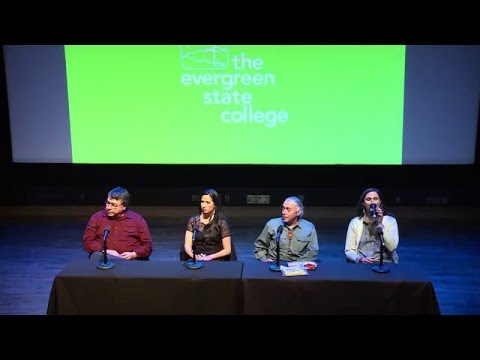 Evergreen Art Lecture Series - Panel on Contemporary Native American Art