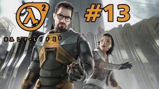 DIE BRÜCKE - Half-Life 2 [#13]