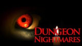 Pesadillas en Navidad/ Dungeon Nightmares Noche 1/ DEYMASTER
