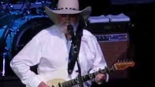 "Charlie Daniels Band ""Simple Man"" @ IP Casino Biloxi"