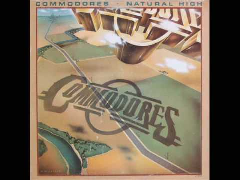The Commodores - Say Yeah (1978) mp3