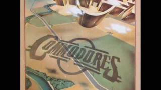 The Commodores - Say Yeah (1978)