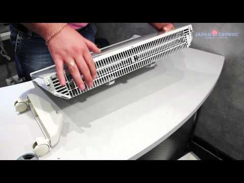 Настенные электрические конвекторы отопления с терморегулятором
