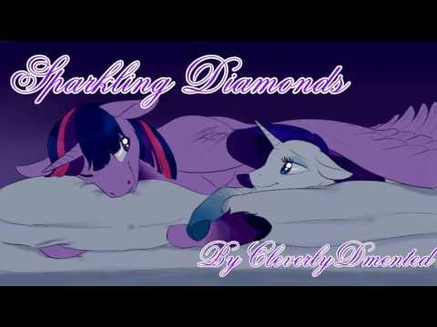 Sparkling Diamonds {Fanfic Reading}