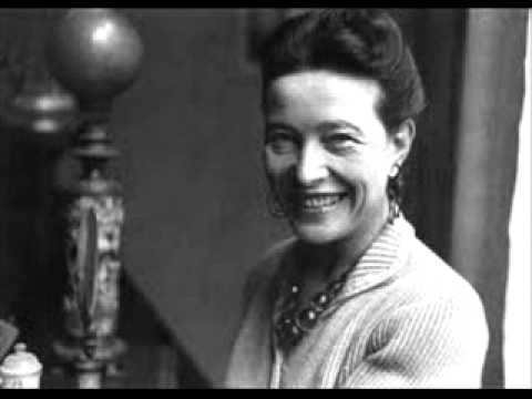 Simone de Beauvoir Her Life and Philosophy