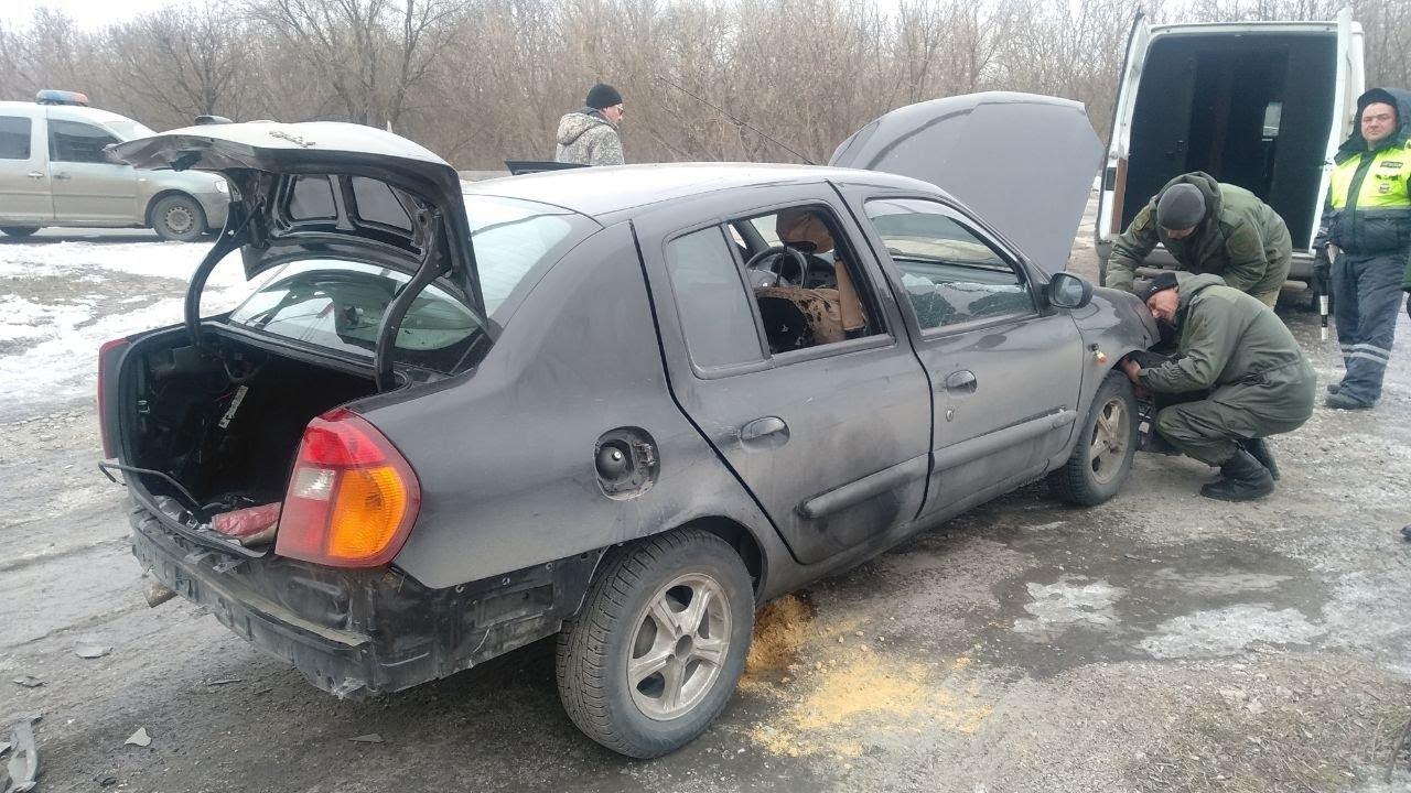 Взрыв в Макеевке: украинские террористы пытались ликвидировать командира подразделения МВД ДНР