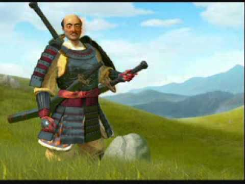 Civilization V: OdaNobunaga  Dawn of Man