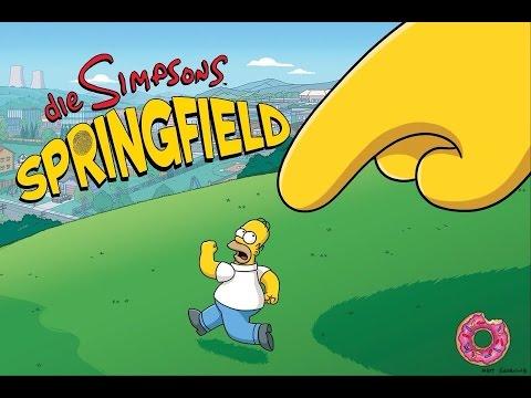 как в игре springfield получить много денег