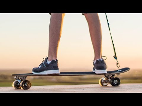 Why this is the PERFECT Skateboard for beginners