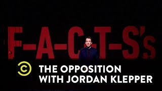 The Opposition w/ Jordan Klepper - Allergic to Propaganda