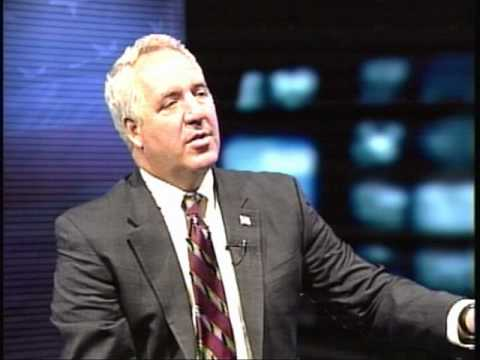 A Conversation with Congressman John Shimkus (IL R-19) 5-10-11
