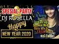 Happy New Year 2020 Party Dj Rosella On The mix fullbas