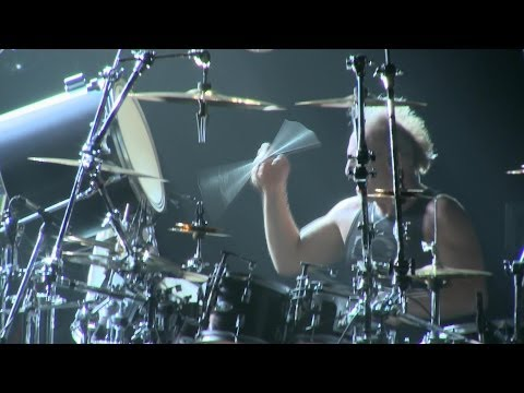 Tarja Turunen - 07.Mike Terrana Drum Solo (Act 1 DVD)